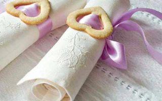Можно ли дарить полотенце по народным приметам
