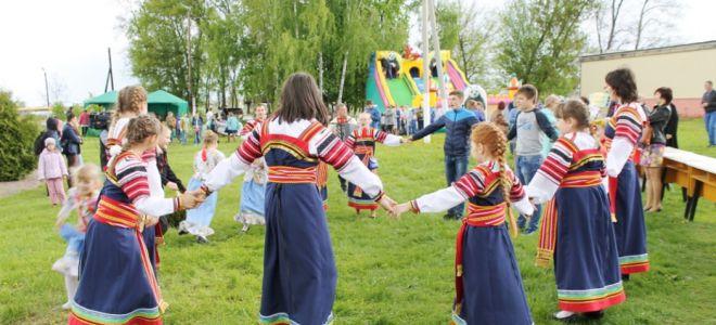Егорьев день — приметы и традиции Вешнего и Осеннего праздников