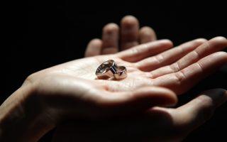 К чему найти кольцо — приметы