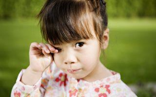 Правый глаз чешется — чего ждать?