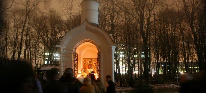 Церковный праздник 4 декабря — традиции, приметы, гадания дня