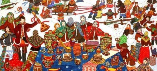 История Масленицы — от древних славян до наших дней