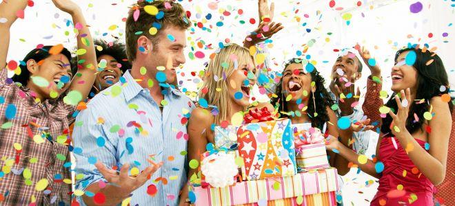 Приметы в день рождения – что можно и нельзя делать