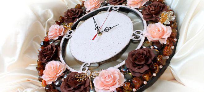 Можно ли дарить настенные часы
