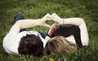 Приметы на любовь или как привлечь счастье