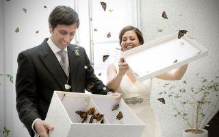 Подарки на свадьбу – приметы, запреты, рекомендации