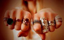Можно ли носить чужое обручальное кольцо