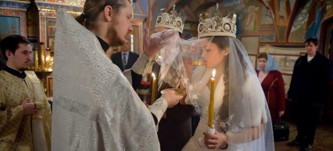 Можно ли венчаться во время месячных