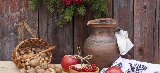 Третий, Хлебный, Осенний или Ореховый Спас — традиции, приметы, заговоры