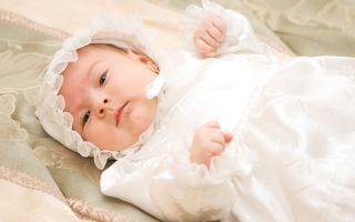 Что подарить на крестины — рекомендации для гостей и крестных