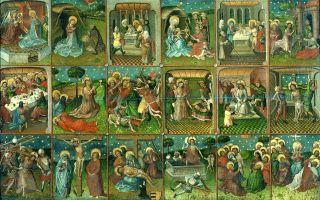 Приметы перед Пасхой — как провести Страстную Неделю