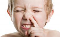 Почему чешется нос, его кончик, ноздри, переносица