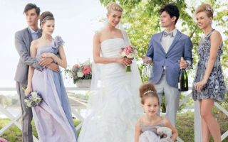 Кто может быть свидетелем на свадьбе