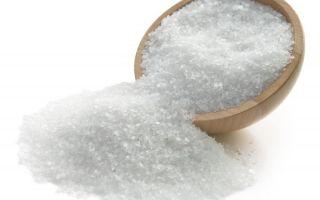 Соль на Благовещение — рецепт и свойства