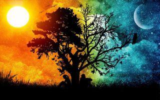 День Весеннего Равноденствия — традиции, поверья и обряды
