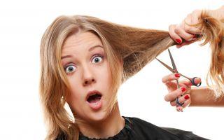 Важные приметы о стрижке волос