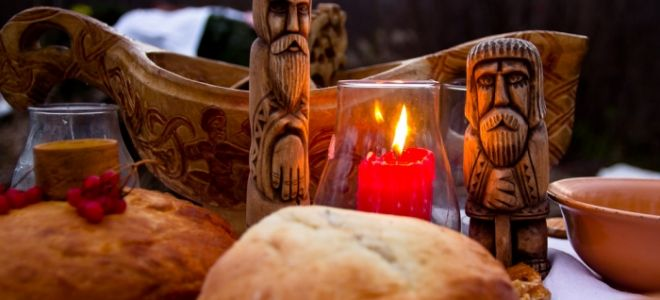 Велесов день или Самхейн у славян — история, обряды, гадания