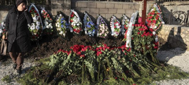 Как вести себя на похоронах — приметы, традиции, этикет