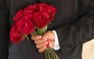 Сколько цветов можно дарить — четное или нечетное количество