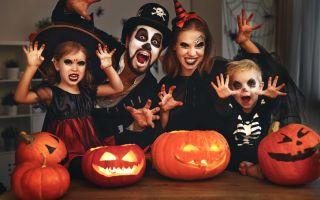 Хэллоуин — как праздновать и откуда берет истоки