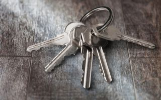 Приметы про ключи — найти, потерять, поломать
