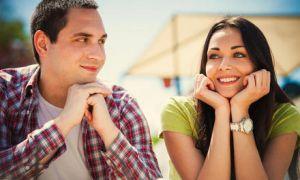 Приметы знакомства — как узнать суженого?