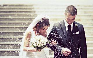 Приметы на свадьбу в високосный год 2020