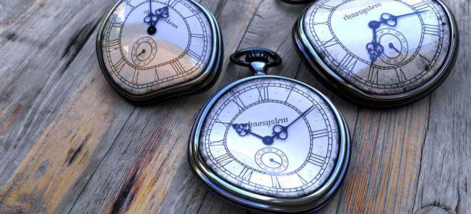 Приметы найти часы или потерять