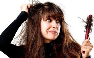 Народные приметы связанные с волосами