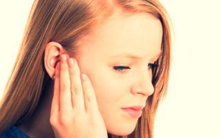 К чему горит правое ухо