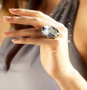 можно ли носить бабушкино обручальное кольцо