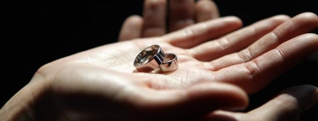 что означает потерять обручальное кольцо