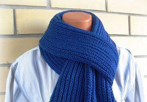 можно ли дарить шарф мужчине