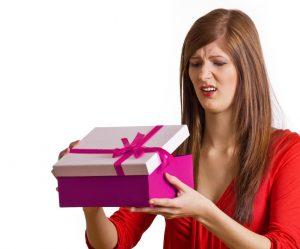 7 вещей которые нельзя дарить