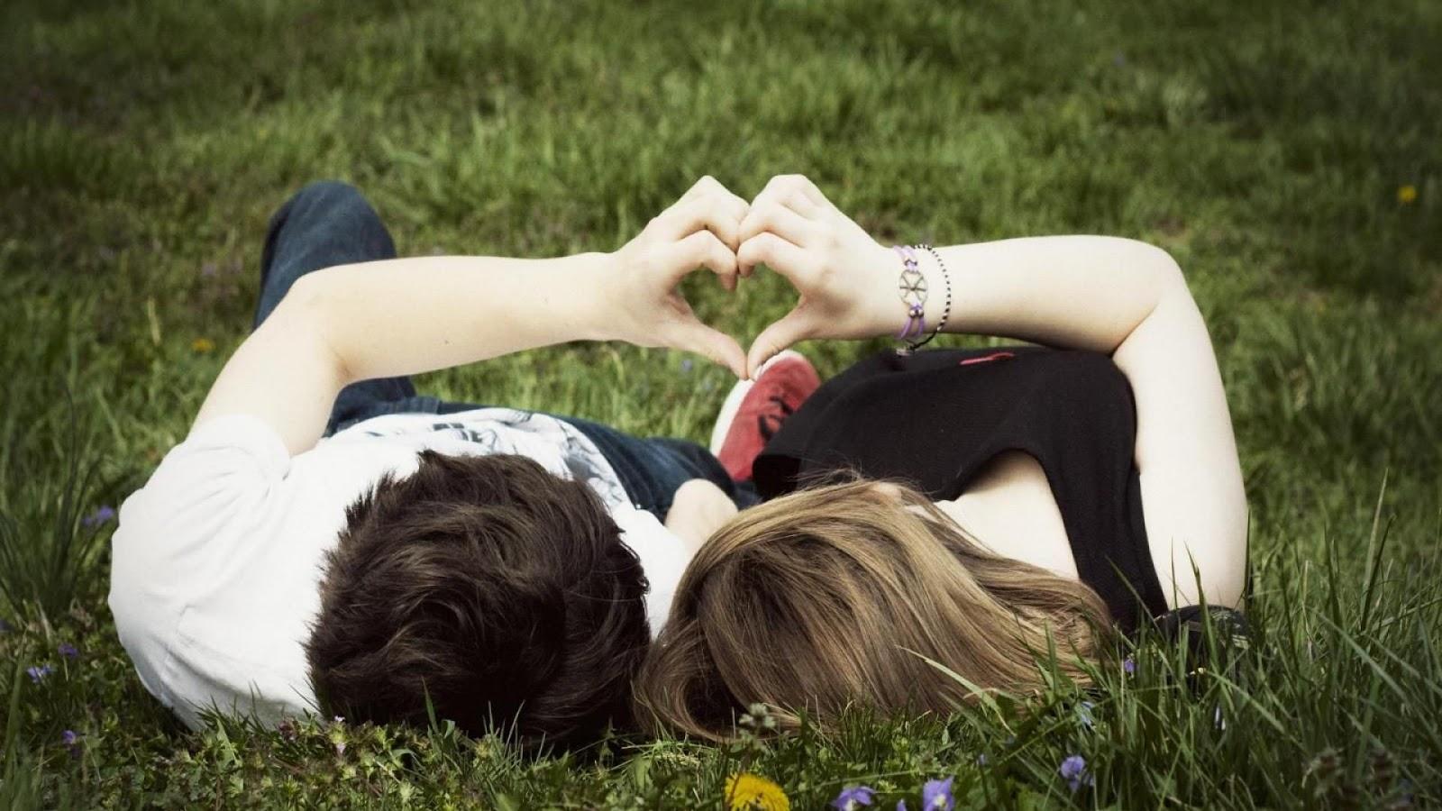 Все приметы любви к девушки