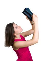 как дарить кошелек приметы