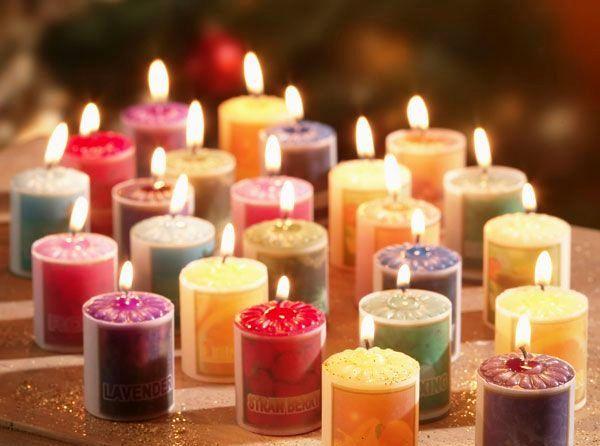 можно ли дарить свечи в подарок