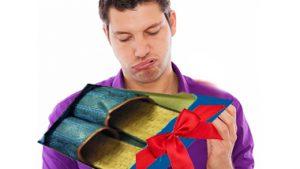 можно ли дарить тапочки на день рождения