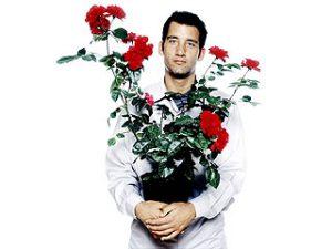 какие комнатные цветы дарят мужчинам