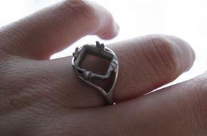 примета потерять камень из кольца