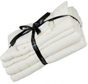 дарить полотенце плохая примета