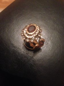 что делать с найденным кольцом