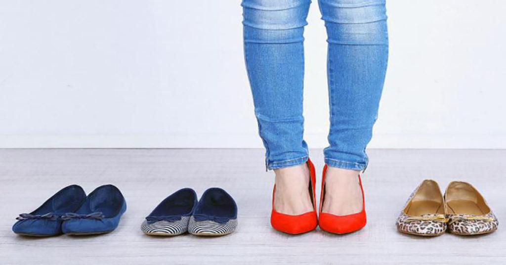 женские приметы о одежде