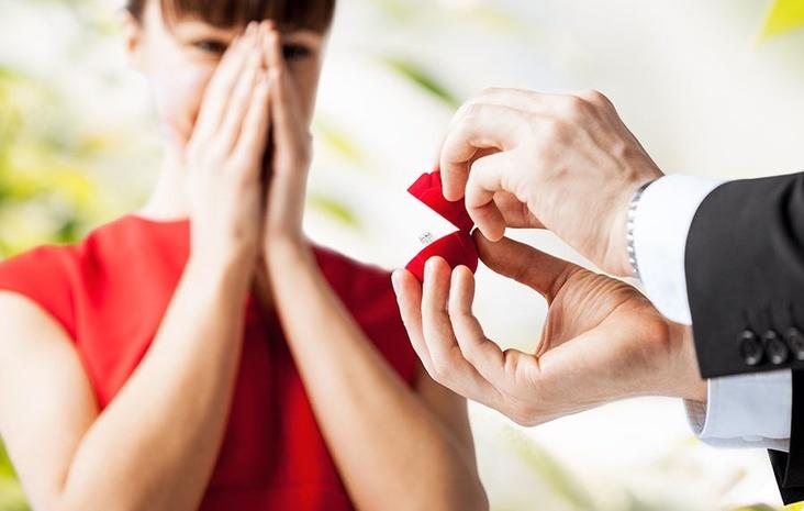 приметы чтобы выйти замуж
