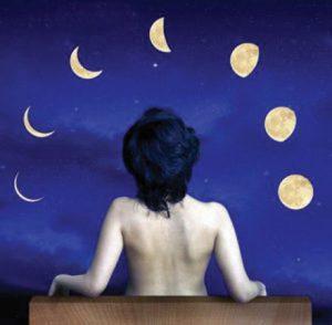 можно ли загадывать желание на убывающую луну