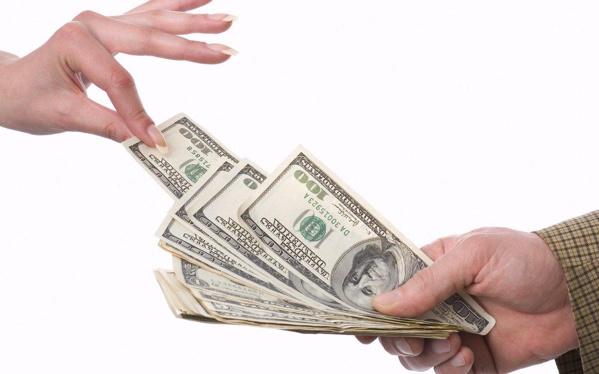 дать взаймы или занять денег как правильно