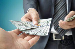 Дам деньги в долг под расписку от частного лица - ЗАЙМУ