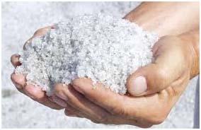 соль на благовещение