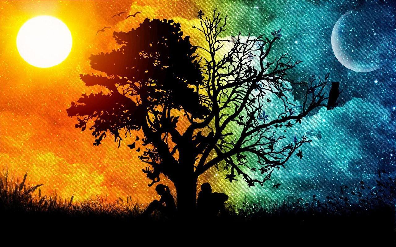 Ритуалы предков в День весеннего равноденствия