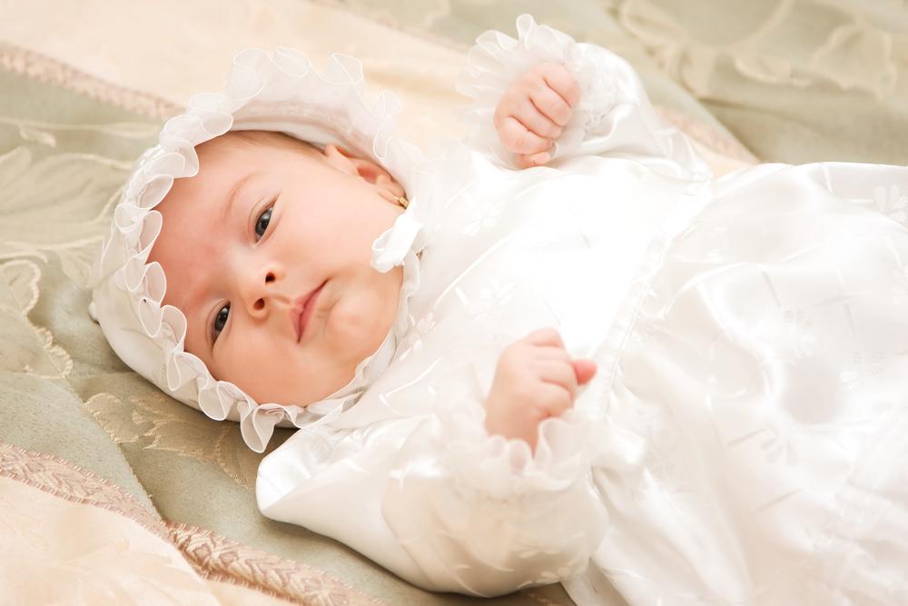 Подарки гостям на крестины ребенка